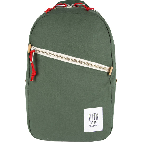 Topo Designs LIGHT PACK CANVAS Unisex