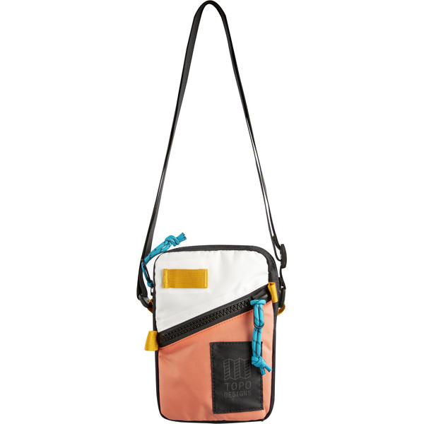Topo Designs MINI SHOULDER BAG Unisex