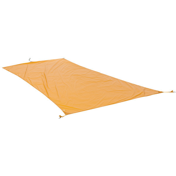 Big Agnes FOOTPRINT FLY CREEK HV UL 2, PLATINUM