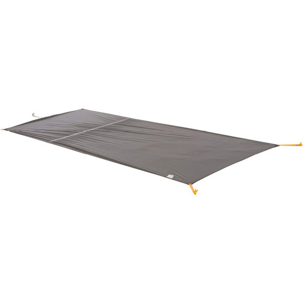 Big Agnes FOOTPRINT TIGER WALL UL2, MTNGLO, PLATINUM