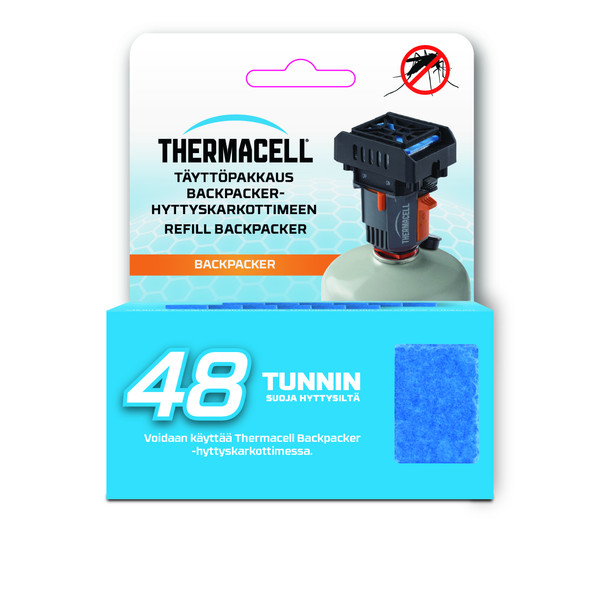 Thermacell BACKPACKER REFILL
