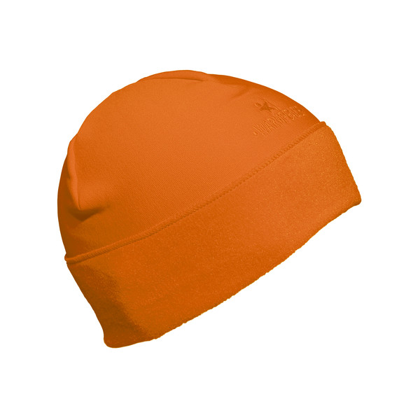 Warmpeace SKIP HAT REFLECTION ORANGE Unisex