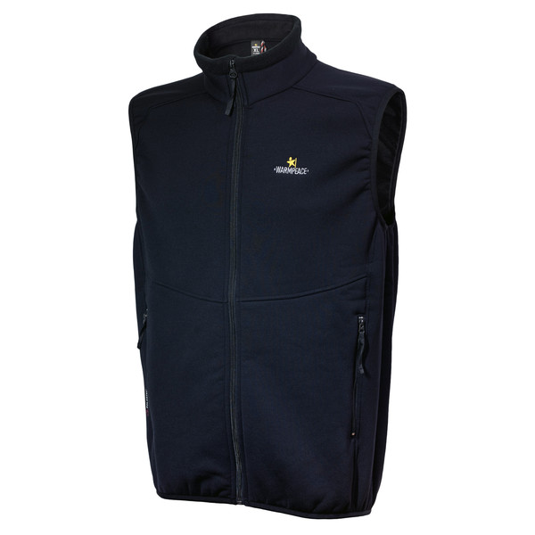 Warmpeace OUTWARD POWERSTRETCH VEST Unisex