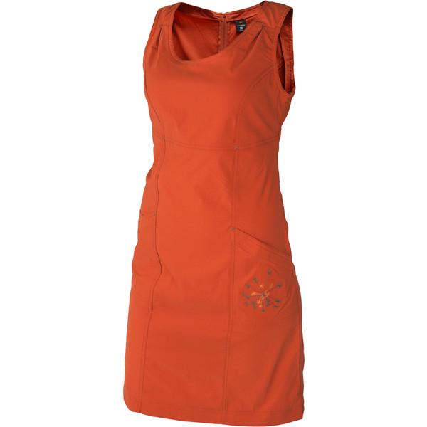 Warmpeace FRIDAY BETTER DRESS Naiset