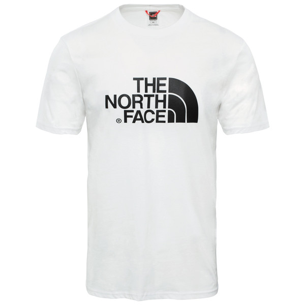 The North Face M S/S EASY TEE Miehet