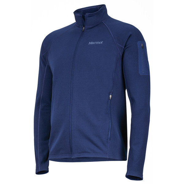 Marmot STRETCH FLEECE JACKET Miehet