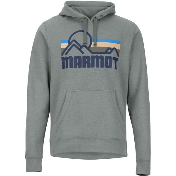 Marmot COASTAL HOODY Miehet