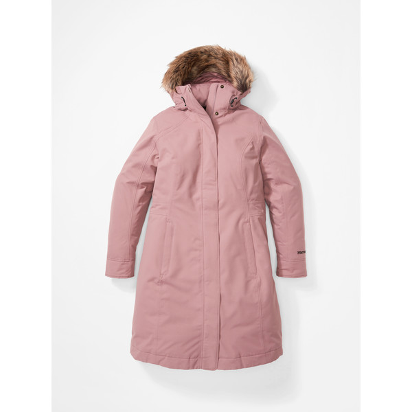 Marmot WM' S CHELSEA COAT Naiset