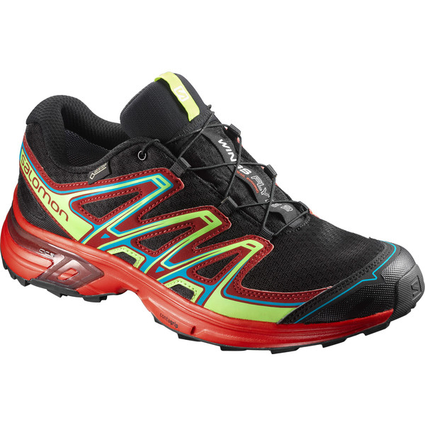 Salomon WINGS FLYTE 2 GTX Miehet