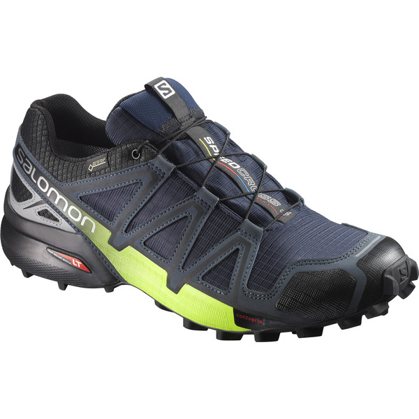 Salomon SPEEDCROSS 4 GTX NOCTURNE 2 Unisex