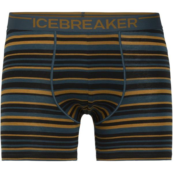 Icebreaker ANATOMICA BOXERS Miehet