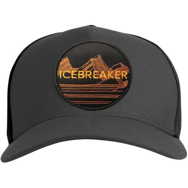 Icebreaker GRAPHIC HAT Unisex