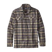 M' S L/S FJORD FLANNEL SHIRT