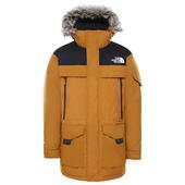 The North Face MEN' S MCMURDO 2 PARKA Miehet -