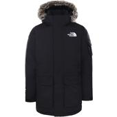 The North Face MEN' S RECYCLED MCMURDO PARKA Miehet -
