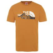 The North Face MEN' S S/S MOUNT LINE TEE Miehet -