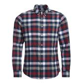 Barbour COUNTRY CHECK 5 TAILORED Miehet -