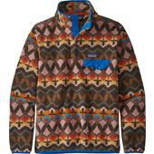Patagonia W' S LW SYNCH SNAP-T P/O Naiset -