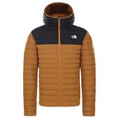 The North Face MEN' S STRETCH DOWN HOODIE Miehet -