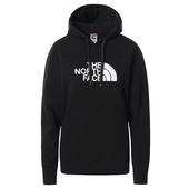 The North Face W DREW PEAK PULLOVER HOODIE Naiset -