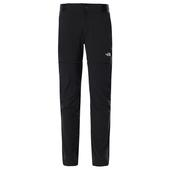 The North Face W SPEEDLIGHT CONV PANT Naiset -