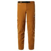 The North Face M LIGHTNING CONVERTIBLE PANT Miehet -