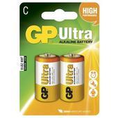 GP Batteries GP ULTRA C  -