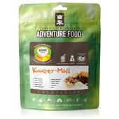 Adventure Food CRUNCHY MUESLI  -
