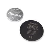 Suunto M2 BATTERY KIT  -