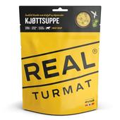 REAL TURMAT LIHAKEITTO  -