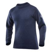 Devold NANSEN SWEATER CREW NECK Unisex -