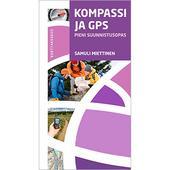 KOMPASSI JA GPS - PIENI SUUNNISTUSOPAS