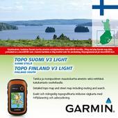 Garmin TOPO FINLAND V3 LIGHT - SOUTH  -
