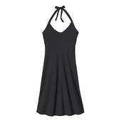 W' S ILIANA HALTER DRESS