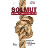 Kirja SOLMUT -SUURI SOLMUKIRJA  -