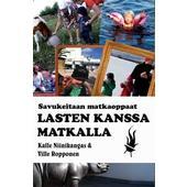 Kirja LASTEN KANSSA MATKALLA Lapset -