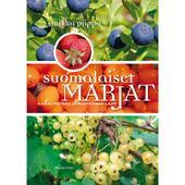 Kirja SUOMALAISET MARJAT  -