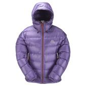 WOMEN' S XERO HOODED JACKET