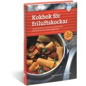 Calazo KOKBOK FÖR FRILUFTSKOCKAR  -
