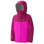 GIRL' S PRECIP JACKET