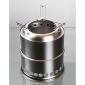 Wild Stoves WOODGAS CAMP STOVE  -
