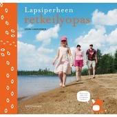 Karttakeskus LAPSIPERHEEN RETKEILYOPAS Lapset -