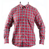 Barbour CLARENCE SHIRT Miehet -