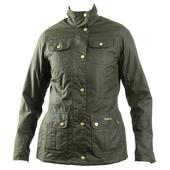 Barbour EMMA WAX JACKET Naiset -