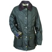 Barbour GRIMWITH WAX JACKET Naiset -