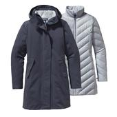 Patagonia W' S TRES 3-IN-1 PARKA Naiset -
