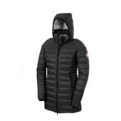 Canada Goose BROOKVALE HOODED COAT W Naiset -