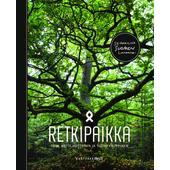 Karttakeskus RETKIPAIKKA-SEIKKAILUJA SUOMEN LUONNOSSA  -
