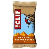 Clif Bar CRUNCHY PEANUT BUTTER  -