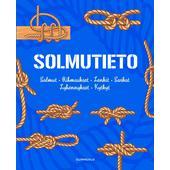 Kirja SOLMUTIETO  -